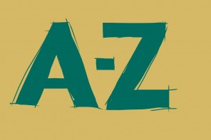 A-Z list of herbs